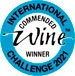 Commended Wine - Gaso